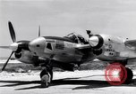 Image of P-5Bs of 28th Photo Reconnaissance Squadron Okinawa Ryukyu Islands, 1945, second 35 stock footage video 65675034702