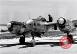 Image of P-5Bs of 28th Photo Reconnaissance Squadron Okinawa Ryukyu Islands, 1945, second 42 stock footage video 65675034702