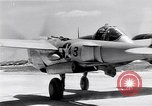 Image of P-5Bs of 28th Photo Reconnaissance Squadron Okinawa Ryukyu Islands, 1945, second 54 stock footage video 65675034702