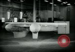 Image of Glide Bomb GB-4 United States USA, 1940, second 19 stock footage video 65675036016
