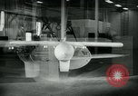 Image of Glide Bomb GB-4 United States USA, 1940, second 29 stock footage video 65675036016