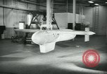Image of Glide Bomb GB-4 United States USA, 1940, second 44 stock footage video 65675036016