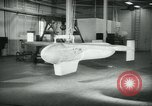 Image of Glide Bomb GB-4 United States USA, 1940, second 45 stock footage video 65675036016