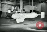 Image of Glide Bomb GB-4 United States USA, 1940, second 46 stock footage video 65675036016