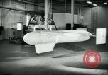 Image of Glide Bomb GB-4 United States USA, 1940, second 47 stock footage video 65675036016