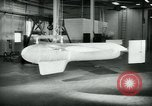 Image of Glide Bomb GB-4 United States USA, 1940, second 48 stock footage video 65675036016