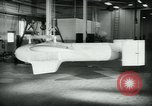 Image of Glide Bomb GB-4 United States USA, 1940, second 50 stock footage video 65675036016