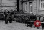 Image of Generals of Allied forces Bad Wildungen Germany, 1945, second 2 stock footage video 65675036069
