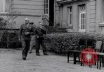 Image of Generals of Allied forces Bad Wildungen Germany, 1945, second 3 stock footage video 65675036069