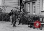 Image of Generals of Allied forces Bad Wildungen Germany, 1945, second 5 stock footage video 65675036069