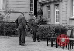 Image of Generals of Allied forces Bad Wildungen Germany, 1945, second 6 stock footage video 65675036069