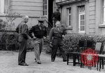 Image of Generals of Allied forces Bad Wildungen Germany, 1945, second 8 stock footage video 65675036069