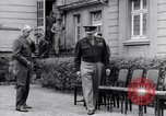 Image of Generals of Allied forces Bad Wildungen Germany, 1945, second 11 stock footage video 65675036069