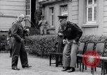Image of Generals of Allied forces Bad Wildungen Germany, 1945, second 12 stock footage video 65675036069