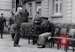 Image of Generals of Allied forces Bad Wildungen Germany, 1945, second 14 stock footage video 65675036069