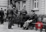 Image of Generals of Allied forces Bad Wildungen Germany, 1945, second 15 stock footage video 65675036069