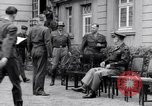 Image of Generals of Allied forces Bad Wildungen Germany, 1945, second 16 stock footage video 65675036069