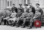 Image of Generals of Allied forces Bad Wildungen Germany, 1945, second 21 stock footage video 65675036069