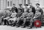Image of Generals of Allied forces Bad Wildungen Germany, 1945, second 22 stock footage video 65675036069