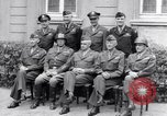 Image of Generals of Allied forces Bad Wildungen Germany, 1945, second 26 stock footage video 65675036069