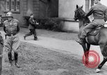 Image of Generals of Allied forces Bad Wildungen Germany, 1945, second 33 stock footage video 65675036069