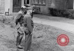Image of Generals of Allied forces Bad Wildungen Germany, 1945, second 36 stock footage video 65675036069