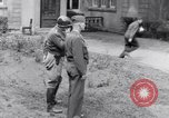 Image of Generals of Allied forces Bad Wildungen Germany, 1945, second 37 stock footage video 65675036069