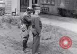 Image of Generals of Allied forces Bad Wildungen Germany, 1945, second 38 stock footage video 65675036069