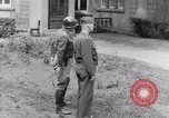 Image of Generals of Allied forces Bad Wildungen Germany, 1945, second 39 stock footage video 65675036069