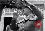 Image of Generals of Allied forces Bad Wildungen Germany, 1945, second 40 stock footage video 65675036069