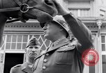 Image of Generals of Allied forces Bad Wildungen Germany, 1945, second 41 stock footage video 65675036069