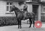 Image of Generals of Allied forces Bad Wildungen Germany, 1945, second 46 stock footage video 65675036069