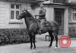 Image of Generals of Allied forces Bad Wildungen Germany, 1945, second 48 stock footage video 65675036069