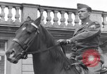 Image of Generals of Allied forces Bad Wildungen Germany, 1945, second 49 stock footage video 65675036069