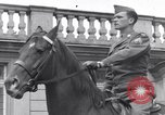 Image of Generals of Allied forces Bad Wildungen Germany, 1945, second 50 stock footage video 65675036069