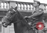 Image of Generals of Allied forces Bad Wildungen Germany, 1945, second 51 stock footage video 65675036069