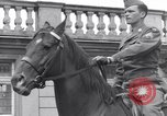 Image of Generals of Allied forces Bad Wildungen Germany, 1945, second 52 stock footage video 65675036069