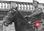 Image of Generals of Allied forces Bad Wildungen Germany, 1945, second 53 stock footage video 65675036069
