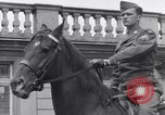 Image of Generals of Allied forces Bad Wildungen Germany, 1945, second 54 stock footage video 65675036069