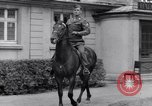 Image of Generals of Allied forces Bad Wildungen Germany, 1945, second 56 stock footage video 65675036069