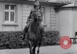Image of Generals of Allied forces Bad Wildungen Germany, 1945, second 57 stock footage video 65675036069