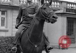 Image of Generals of Allied forces Bad Wildungen Germany, 1945, second 59 stock footage video 65675036069
