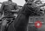 Image of Generals of Allied forces Bad Wildungen Germany, 1945, second 60 stock footage video 65675036069