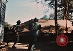 Image of 85th Engr Fire Fighters Team Lai Khe South Vietnam, 1968, second 40 stock footage video 65675037291