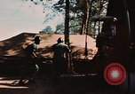 Image of 85th Engr Fire Fighters Team Lai Khe South Vietnam, 1968, second 41 stock footage video 65675037291