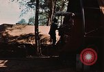 Image of 85th Engr Fire Fighters Team Lai Khe South Vietnam, 1968, second 43 stock footage video 65675037291