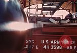 Image of 85th Engr Fire Fighters Team Lai Khe South Vietnam, 1968, second 44 stock footage video 65675037291