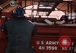 Image of 85th Engr Fire Fighters Team Lai Khe South Vietnam, 1968, second 45 stock footage video 65675037291