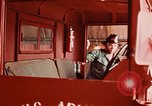 Image of 85th Engr Fire Fighters Team Lai Khe South Vietnam, 1968, second 59 stock footage video 65675037291