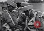 Image of British Indian 50th Parachute Division Rangoon Burma, 1945, second 26 stock footage video 65675037608